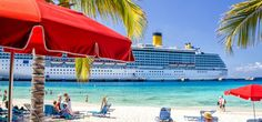 Ticket price is only a part of the total cost and other factors need to be taken into consideration. Read our tips to learn how to save money on cruises!