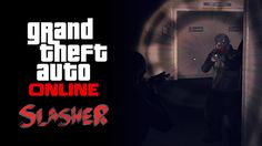 [SnapGame#02] GTA5 Online slasher / GTA온라인 슬래셔 / 슬래셔의 굴욕 - YouTube