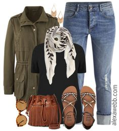 Outfits Mode für Frauen 2019 - Plus Size Outfit Ideas - Plus Size Jeans and a Black Tee - Plus Size Fashion for. Plus Size Jeans, Look Plus Size, Plus Size Fall, Fashion Moda, Curvy Fashion, Plus Fashion, Womens Fashion, Fashion Trends, Ladies Fashion