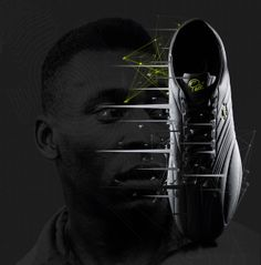 Pelé Sports Trinity 3E on Behance