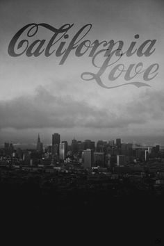 Cali My state my home sweet home proud to <3 in California and Love Los Angeles Too :)