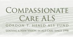 Compassionate Care - a nonprofit organization serving the needs of families dealing with ALS