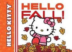 Hello Kitty, hello seasonal fun! Join Hello Kitty and her lovable friends as they delight in all that fall and winter have to offer: pumpkin picking, the school bus, hot cocoa, ice fishing, and more.
