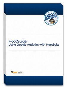 HootGuide: Using Google Analytics with HootSuite