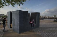 just a black box kiosk