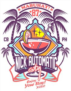 NICK AUTOMATIC : 2011 COLLECTION [PART 1] on Behance