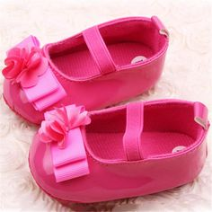 >> Click to Buy << Newborn Baby Girl Shoes First Walkers Lovely Sneakers Infant Kids Girls Princess Shoes 3-15M #Affiliate