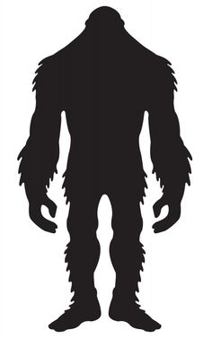 Bigfoot Sasquatch Die-Cut Decal Car Window by BeeMountainGraphics Bigfoot Pictures, Bigfoot Pics, Bigfoot Party, Finding Bigfoot, Bigfoot Sightings, Bigfoot Sasquatch, Cryptozoology, Mythical Creatures, Fantasy Creatures
