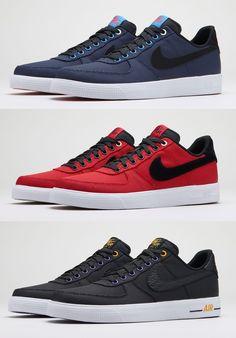 Nike Air Force 1 AC  City Pack 3676a2579