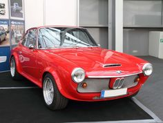 1967 - 1968 BMW 1600 GT Maintenance/restoration of old/vintage vehicles: the material for new cogs/casters/gears/pads could be cast polyamide which I (Cast polyamide) can produce. My contact: tatjana.alic@windowslive.com