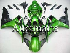 Fit for Honda CBR1000RR 2006 2007 CBR1000 RR ABS Plastic motorcycle Fairing Kit Bodywork CBR 1000RR 06 07 CBR 1000 RR EMS35 #Affiliate