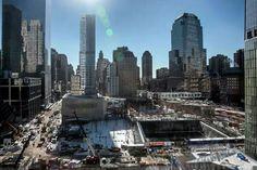 Abriran museo dedicado al 11 de septiembre en New York.