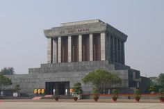 museums and sights in Hanoi