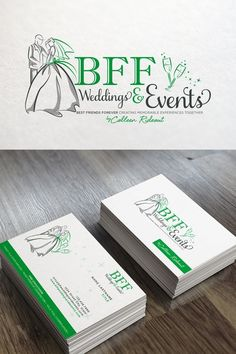 CHIC yet Rustic Wedding Logo design - can share your works with Alumni! by Cit
