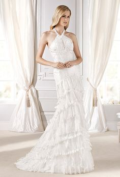 La Sposa - Edet - Wedding Dress