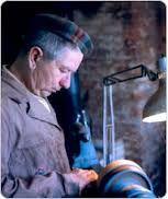 Bob Stocksdale 1913 - 2003
