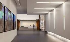Image result for linear lighting solutions