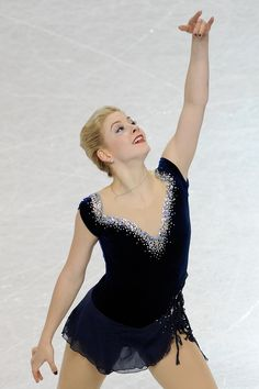 Gracie Gold Photos: Prudential US Figure Skating Championships: Day 1