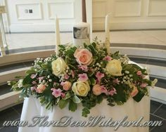 VENUE Theatre Royal Waterford Heather Stephens, Theatre, Floral Wreath, Wreaths, Table Decorations, Wedding, Home Decor, Valentines Day Weddings, Flower Crowns