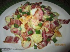 Hawaiian Pizza, Superfoods, Tiramisu, Bacon, Diet, Salads, Super Foods, Tiramisu Cake, Pork Belly
