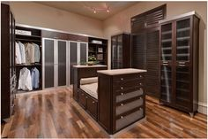 Closet moderno y muy elegante. FABRICAMOS PARA TODO C.R -muebles.co.cr-