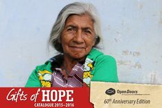 Like thousands of other believers in rural Mexico, Marta has been severely persecuted for her faith in Jesus. Thrown out of her home and community, this elderly sister in Christ was tied, blindfolded, kicked and beaten. She was left with a broken collarbone.  For R435 you can help to provide medical care for one persecuted Christian, like Marta, who have nowhere else to turn for essential treatment.  Bless one South American believer with essential medical care here:  #gift #persecution Emergency Care, Sisters In Christ, Donate Now, 60th Anniversary, Persecution, Medical Care, Christianity, Believe, Blessed