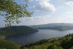 """Der Edersee wurd zum schönsten See Deutschlands gewählt (Voting """"Dein Lieblingssee"""" 2015) Foto: © Edersee Touristic GmbH"""