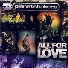 Planetshakers is one my all time favourite Christian worship groups. The songs in this album touched me in so many ways!