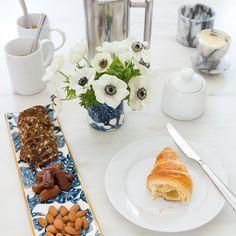 Donna Garlough x Jill Rosenwald collection Make It Simple, Ethnic Recipes, Easy, Collection, Food, Essen, Meals, Yemek, Eten