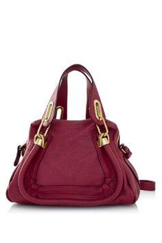 Chloé Paraty Small Shoulder Bag