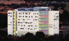 TWU T. Boone Pickens Institute of Health Sciences - Dallas Center