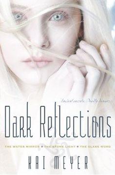 """""""Dark Reflections"""" - die englischsprachige Ausgabe der Merle-Trilogie"""