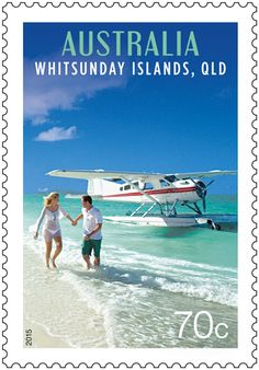 Some of Australia's favourite tourist experiences are celebrated through a new stamp issue released today featuring a range of transport vehicles for sightseeing tours. Purchase in-store or online: http://auspo.st/1Eau16i #stampcollecting