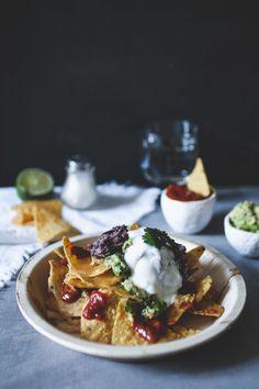 La recette des Nachos ! | Royal Chill - blog cuisine, voyage et photographie