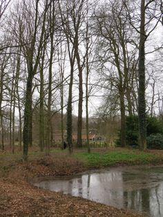 2016-03-20 Boerderij naast De Kieftskamp nabij Kranenburg