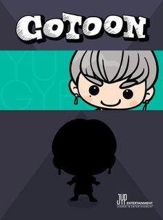 #GOT7 GOTOON YUGYEOM