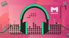 Merge Radio is the unique service from Merge that provides a platform where blockchain-related audio content is streamed 24/7. Top News, Your Brain, Blockchain, Audio, Platform, Content, Unique, Fun, Travel