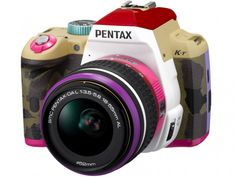 Pentax DSLR Special Edition