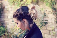 New Blog Post!  http://www.zoella.co.uk/2013/10/autumnal-hair-makeup.html