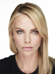 Charlize Theron - Gavin Bond Photoshoot 01b0e8e7d36