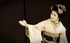 Maiko Koyoshi by guissmo
