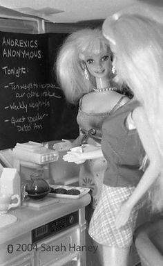 AA barbie