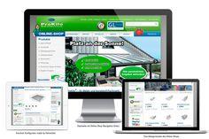 Der intuitive Online-Shop von ProKilo Per Konfigurator individuell bestellen I www.prokilo.de