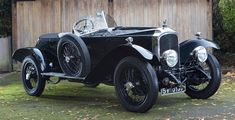 Vintage Cars 1924 Vauxhall OE-Type Wensum Open Tourer Chassis no. Retro Cars, Vintage Cars, Antique Cars, Tourer Motorcycles, Boat Fashion, Performance Cars, Old Cars, Motor Car, Custom Cars