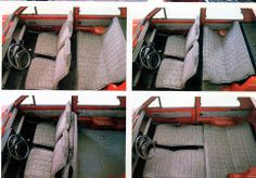 Fiat Panda Fiat 128, Fiat Panda, Car Bed, Fiat Cars, Small Cars, Offroad, Race Cars, Audi, Cars And Motorcycles