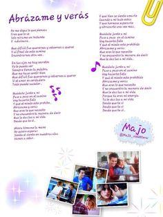 Nueva cancion de Violetta y Leon #Leonetta