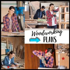 Whether you are a beginner or an expert you will find the right plan for your next project. Diy Projects To Sell, Diy Furniture Projects, Do It Yourself Projects, Diy Home Decor Projects, Outdoor Projects, Garden Projects, Woodworking Ideas Table, Woodworking Plans, Woodworking Projects