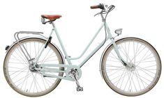 Roetz Road Ladies: ontwerp je eigen fiets