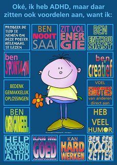 Poster ADHD