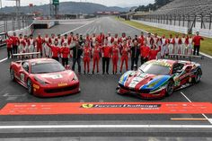 The 2016 Ferrari Challenge Asia-Pacific sixth and last round race before the Finali Mondiali at Daytona gets underway at Fuji Speedway this weekend as a su Auto News, Fuji, Ferrari, Engineering, Asia, Challenges, Racing, Car, Running